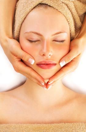 Spa + Skin Care