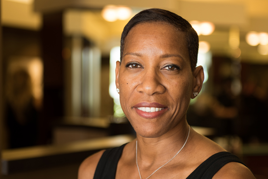 Charmaine holds Cosmetology and Esthetician licenses. She began working in the field in 1991 and joined Gary Allen in 1997. Originally from St. George's, Grenada, Charmaine enjoys working out and working in her yard during her free time.